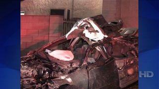 Fontana crash