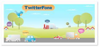 Twitterphone