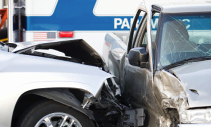 Personal injury value