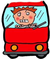 Crazy driver 002