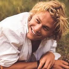 1979-2008 28 Heath Ledger