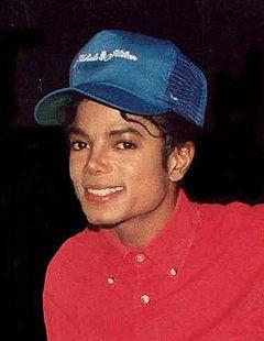 1958-2009 50 Michael Jackson