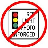 No red light cameras