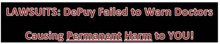 Failure to Warn 002