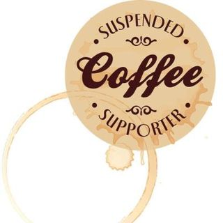 Suspended coffee 002