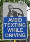 Avoidtextingwhiledriving